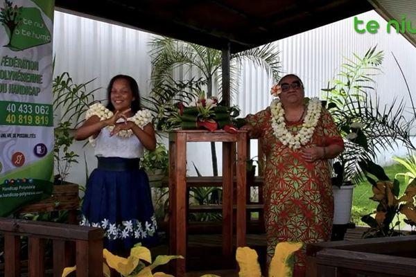 site Handicap Polynésie