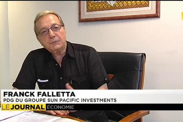 Casino : Franck Falletta veut toujours y croire