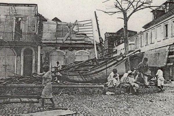 Cyclone de 1928