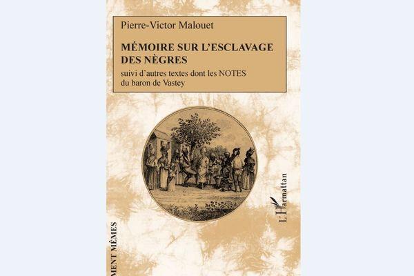 Mémoire sur l'esclavage