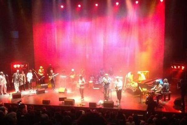 Concert hommage Guy Konket