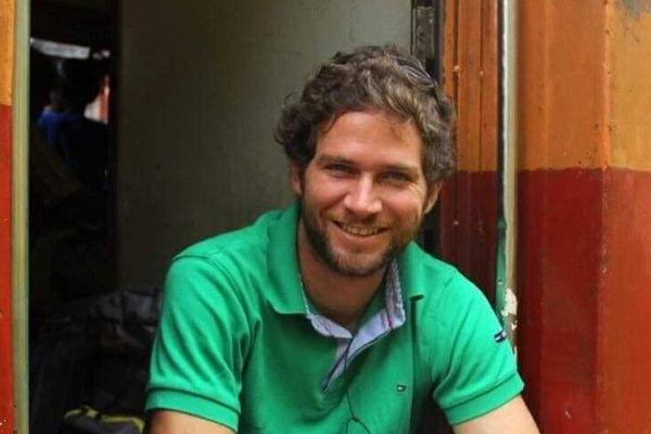 Calédoniens ailleurs : Pablo Chevalier, une passion devenue métier