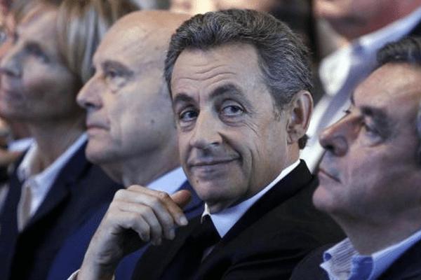 Figures de la droite en France