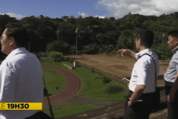 Investisseurs chinois en Polynésie