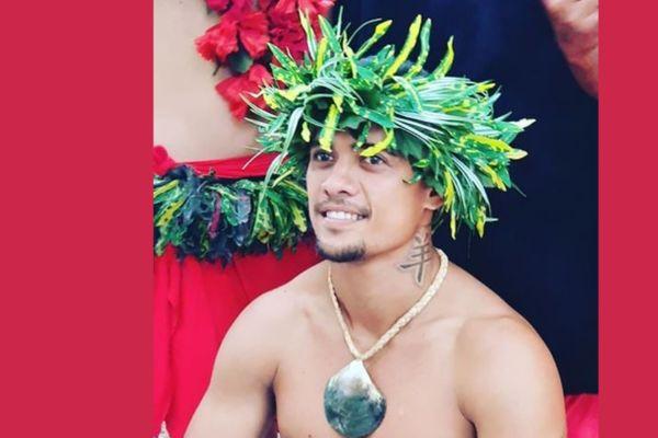 Heiva : décès du danseur 'ori tahiti Vairauti Arapari
