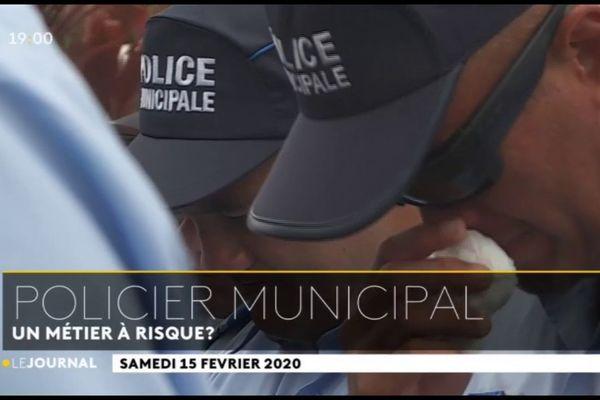 Police Municipale : un métier à risque ?