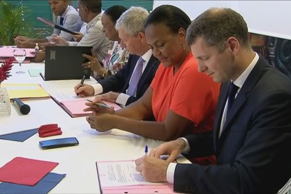 Signature convention Albioma