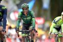 """Un Tour de France """"plus difficile que les autres"""" pour le Guadeloupéen Yohann Gène"""