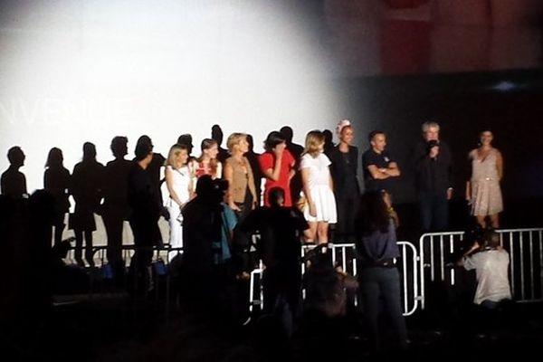20141012 Festival du Film 1