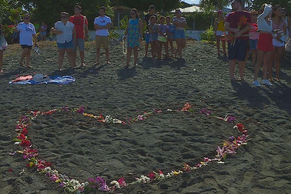 Un hommage émouvant rendu à Torea - Polynésie la 1ère