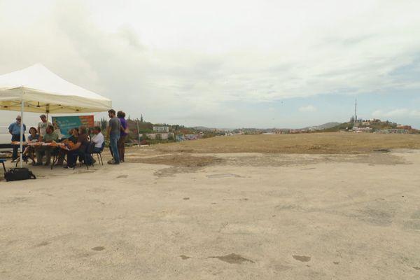 F.O.L : le projet du nouveau centre socio culturel