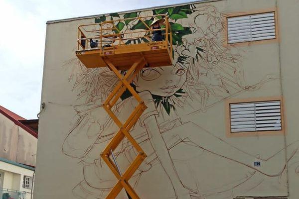 Festival d'art mural