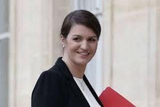 Marlène Schiappa secrétaire d'Etat à l'égalité femmes-hommes 2