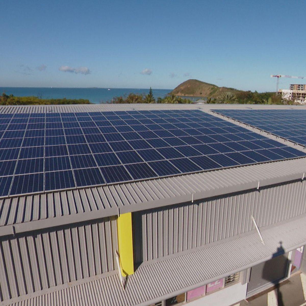 Le photovoltaïque en autoconsommation séduit les professionnels