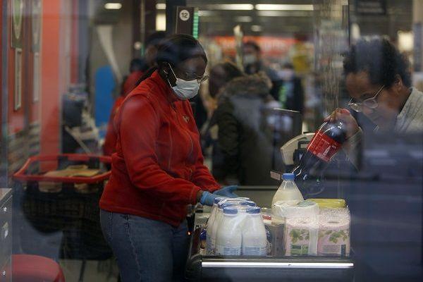 De nouveaux symptômes de la maladie jusqu'ici inconnus — Coronavirus