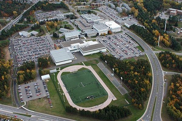 Université de Trois Rivière