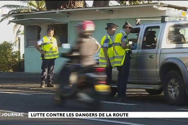 Sécurité routière : prévention / répression !