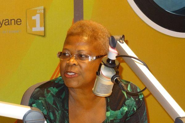 Marie-Josée Lalsie interviewée en 2013
