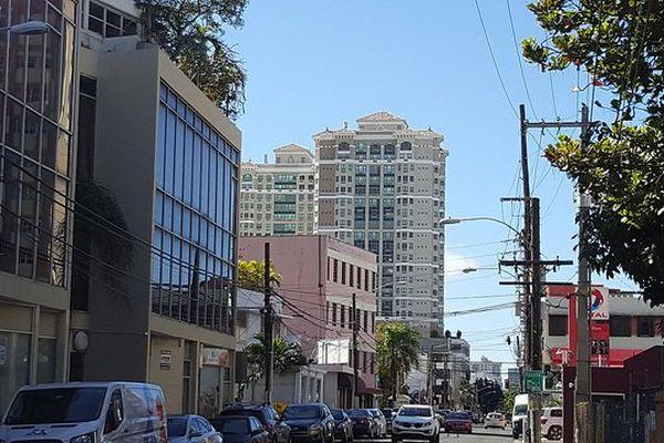 San Juan Porto-Rico
