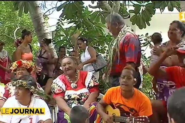 Le Faati Maupiti fête ses 40 ans