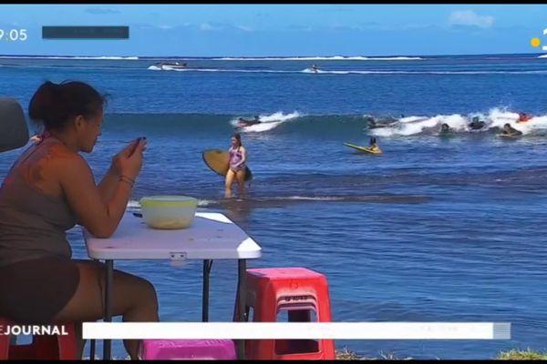 Taiarapu-Ouest : la commune dit non aux nuisances sonores sur les plages.