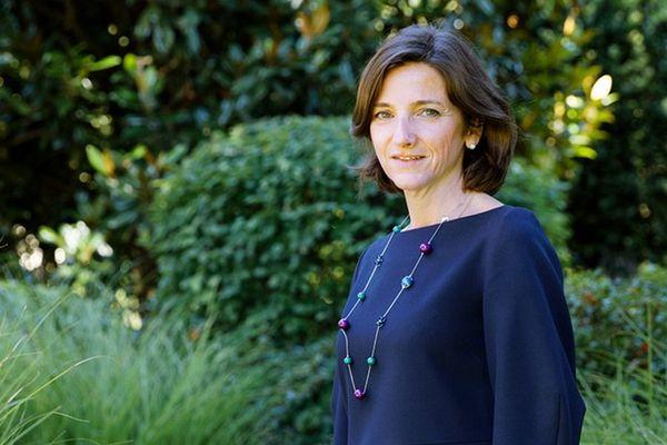 Nathalie Elimas secrétaire d'Etat en charge de l'éducation prioritaire