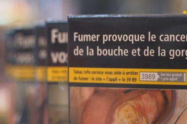 Le prix du tabac à Saint-Pierre et Miquelon beaucoup plus avantageux que celui vendu en Métropole