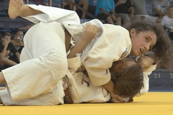 Judo : du beau combat lors du championnat de Polynésie open