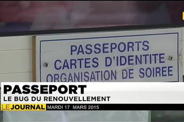 Délivrance de passeports : quand le mieux est l'ennemi du bien