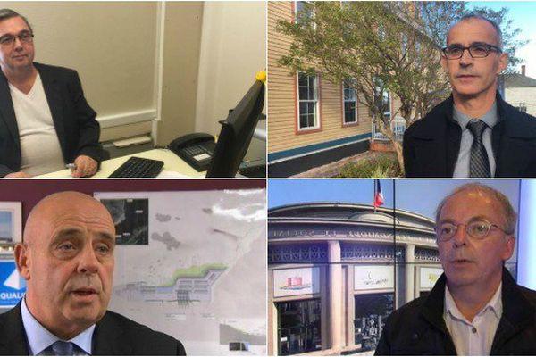 Quelles réactions suite à la visite de Manuel Valls à Saint-Pierre et Miquelon ?