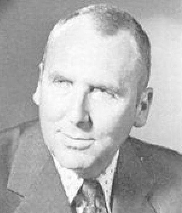 Sénateur Lionel Cherrier