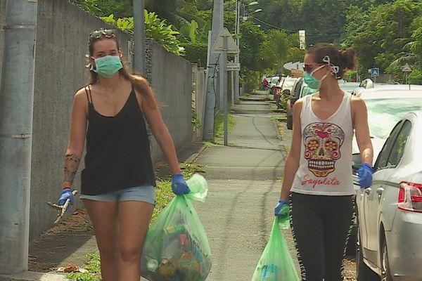 Pointe des Pêcheurs : exit les déchets, place à la propreté !
