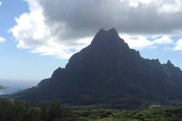 Mont Rotui