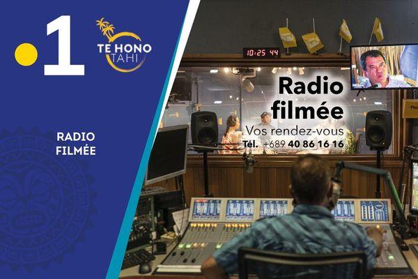 Radio filmée