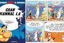 Archives d'Outre-mer - 2008 : Astérix ka palé kréyol