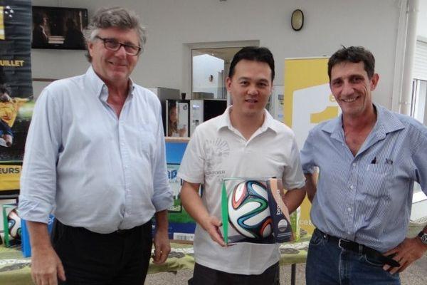 gagnants jeu coupe du monde Polynésie 1ère 3