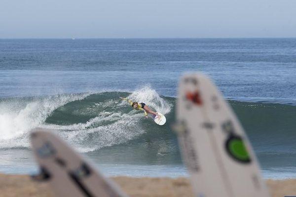 50 ans de la Fédération de surf