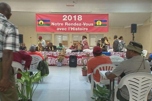 Congrès du Parti Travailliste 19 novembre 2016