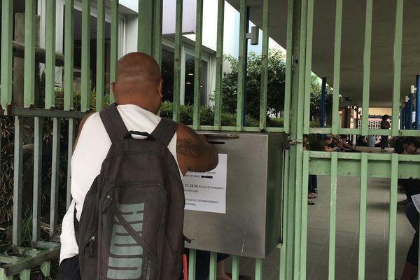 Cafat : fermeture des bureaux