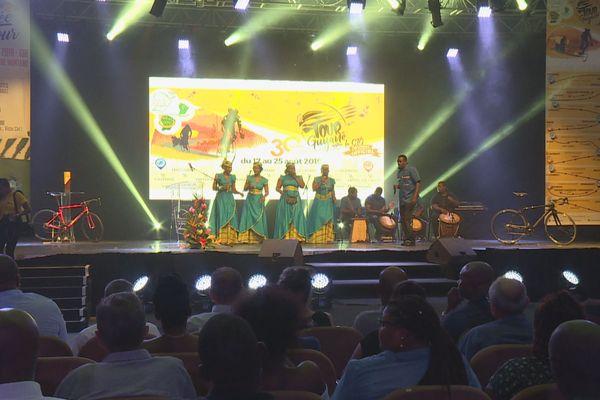 #TDG 2019 : soirée de présentation des équipes cyclistes participantes