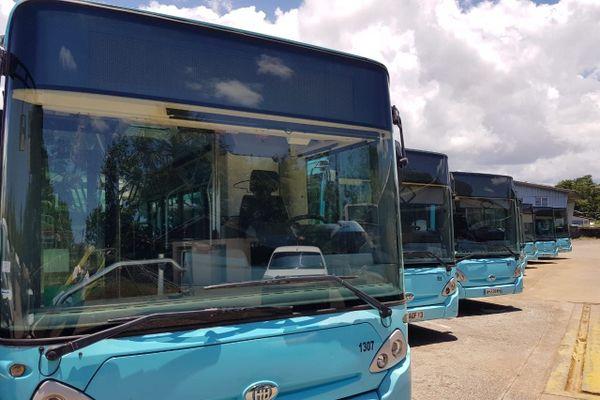Centre Littoral : une douzaine de chauffeurs de bus encore en droit de retrait