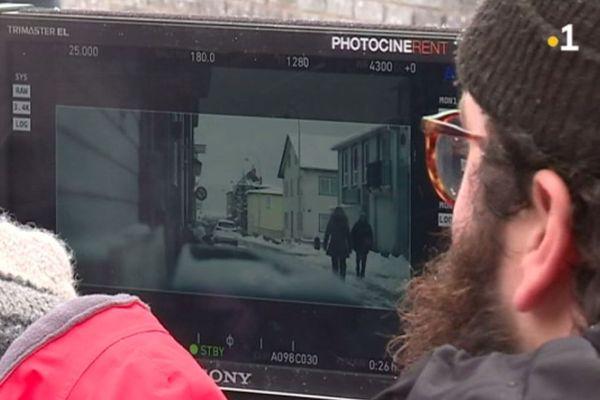 Clap de fin pour le tournage de la série Maroni à Saint-Pierre et Miquelon