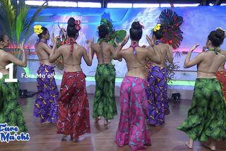 Fare Ma'ohi spécial Miss Tahiti
