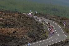 Les coureurs du 67ème tour de l'île cycliste retrouveront la route des laves sans le maillot jaune. Jean-Denis Armand l'avait annoncé, il quitte la boucle réunionnaise pour rejoindre la néo-calédonienne.