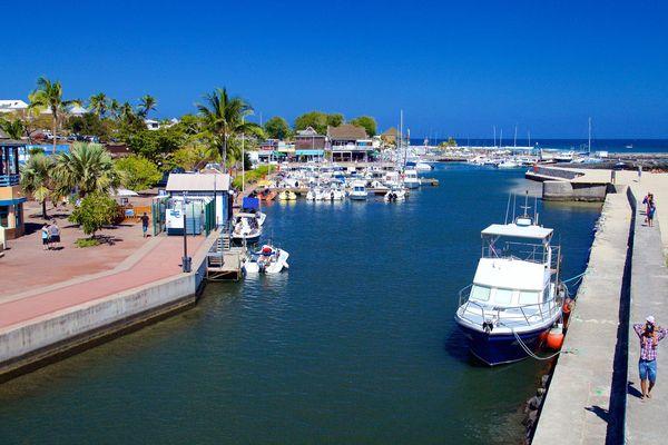 Port St-Gilles