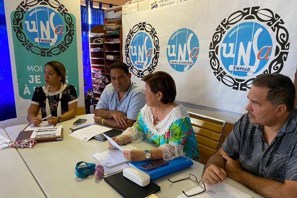 L'UNSA annonce une nouvelle journée de grève jeudi