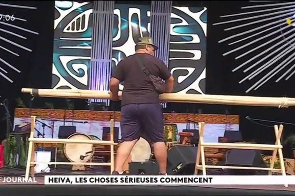 Heiva 2019 : Coup d'envoi ce soir