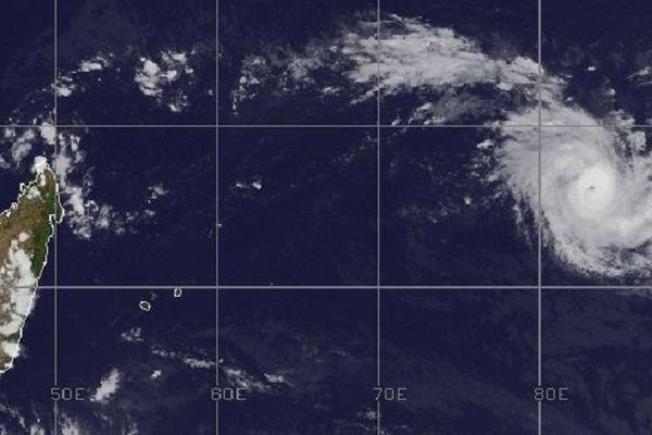 Cyclone Cebile