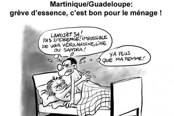 Dessin couple F. Gabourg