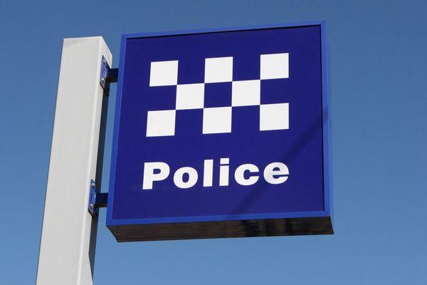 police station australie